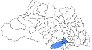 埼玉県対応エリアマップ